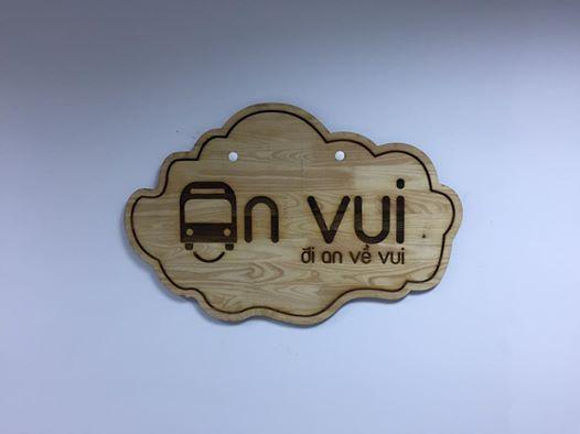 Sàn vé xe khách điện tử ANVUI Khai trương văn phòng mới