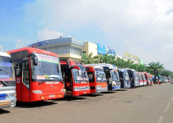 10 bí quyết cần biết trước khi quyết định đầu tư kinh doanh vận tải hành khách
