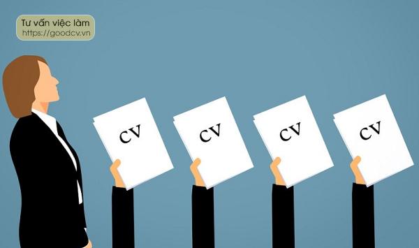 Làm sao để suy nghĩ tích cực trong thời gian tìm việc?